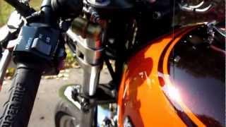 getlinkyoutube.com-最高にかっこいいバイクのクラクション? z1 kawasaki