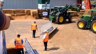 Harry West Seko Chopping-Mixing-Wagons (part 2)