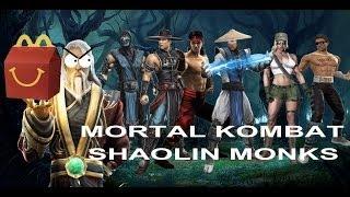 getlinkyoutube.com-mortal kombat shaolin monks loquendo