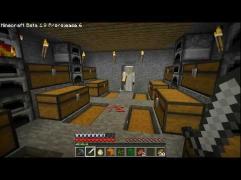 Etho MindCrack SMP - Episode 1: Where Are We?