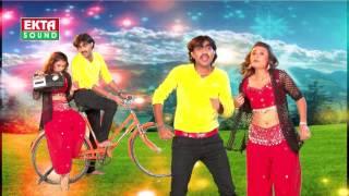 getlinkyoutube.com-Lilo Radio Ne Pidi  | Ambe Maanu Holadu | Jignesh kaviraj | Gujarati