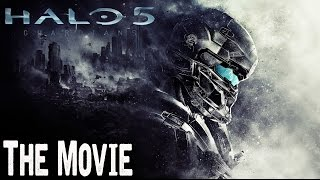getlinkyoutube.com-Halo 5 Guardians All Cutscenes (Game Movie) with Legendary Ending