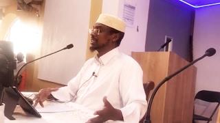 MUXAADARO CUSUB 18/02/2017 | ALISTIQAAMA ( Toosnaan ) ~ Sh Mustafe Xaaji ismaaciil