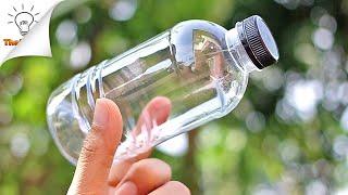 38 Kreativnih ideja za plastičnu bocu | Uradi sam (DIY)