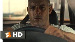 getlinkyoutube.com-Fast Five (10/10) Movie CLIP - The Bridge Showdown (2011) HD