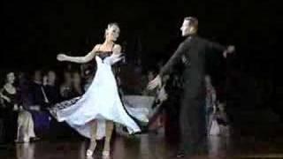 getlinkyoutube.com-Mirko&Alessia - WSS 2007 - Waltz