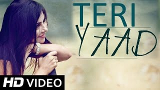 getlinkyoutube.com-New Hindi Songs 2014 - Teri Yaad | Vijay Prakash Sharma | Hindi Songs | New Songs 2015