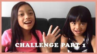getlinkyoutube.com-Challenge Video Part 1