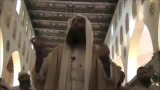الدليل أن بعد حرب الشام فرج إن شاء الله