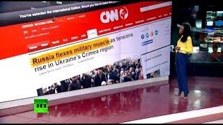 getlinkyoutube.com-Российские военные учения напугали западные СМИ