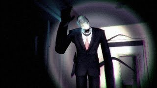 getlinkyoutube.com-Slender the Arrival: Play with the Slenderman! [Hardcore-Slender!!!]