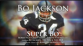 getlinkyoutube.com-Bo Jackson- Super BO