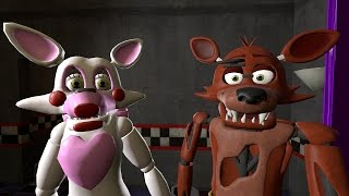 getlinkyoutube.com-[Five Nights At Freddy's SFM] Foxy Foxy