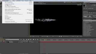 getlinkyoutube.com-After Effects Trapcode Particular Smoke Trail Tutorial