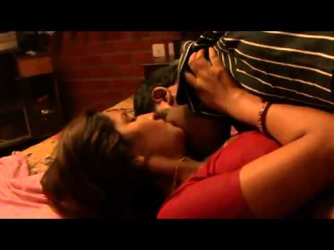 Cute telugu aunty romance 360p