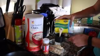 getlinkyoutube.com-Meal Prep and Macros