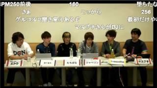 getlinkyoutube.com-【太鼓の達人】t+pazolite,Massive New Crew,aranの新曲紹介(2015/11/02)