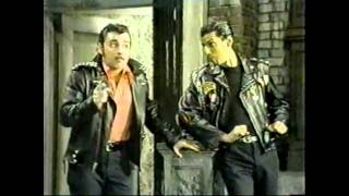 getlinkyoutube.com-Sha Na Na ~Love potion number 9