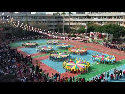 1224校慶正式演出