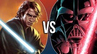 getlinkyoutube.com-Versus Series | Darth Vader vs Darth Vader