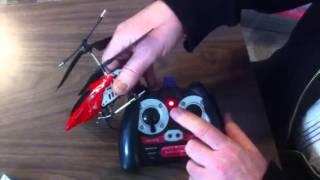 getlinkyoutube.com-How to Charge & Sync RC Helix 1001