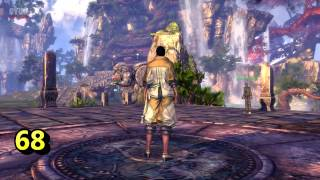 Blade and Soul - Male Outfites/Doboks 57 to 84