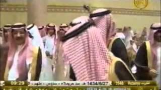 getlinkyoutube.com-مشاركة  نواف الطلال الرشيد ابناء عمه .. خريجي الكليات العسكريه فرحتهم