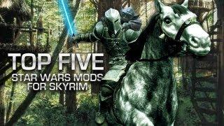 getlinkyoutube.com-Top 5 Star Wars Mods for Skyrim