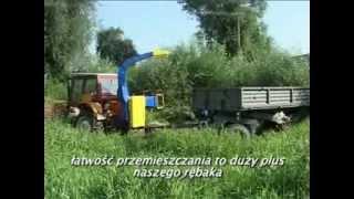 getlinkyoutube.com-Rębak do gałęzi RD-104, rozdrabniacz do gałęzi - zmprecyzja.pl/rebak-do-galezi.html