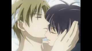 getlinkyoutube.com-Best damn Yaoi Kisses!
