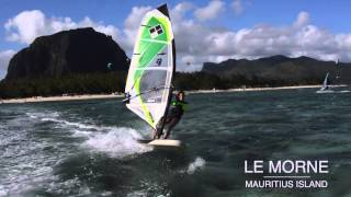 getlinkyoutube.com-inflatable windsup Pendleboard the best inflatable SUP for windsurfing