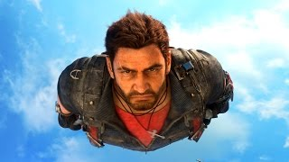 getlinkyoutube.com-Just Cause 3: Here's How to Fly Forever