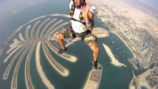 getlinkyoutube.com-Skydive Dubai - May 2011