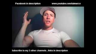 getlinkyoutube.com-Answering Jason Blaha On Fake Natural Bodybuilders !