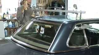 getlinkyoutube.com-Mercedes Benz hardtop removal or install in just a minute