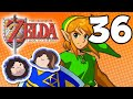 Zelda A Link to the Past: Sufficiently Awkward - PART 36 - Game Grumps