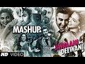 Ye Jawani Hai Deewani Songs Mashup 2017   Filmazia TV