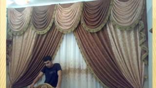 getlinkyoutube.com-صور ستائر جميلة جمعتها د غالية الشناوي