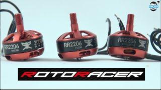 getlinkyoutube.com-HPIGUY | RotoRacer 2206 Motor Tests 2200kv - 2520kv - 2800kv