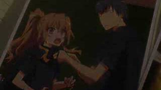 getlinkyoutube.com-Toradora! AMV - My Life Would Suck Without You by Kelly Clarkson