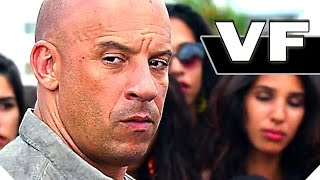 FAST AND FURIOUS 8 - Bande Annonce VF Officielle (2017) width=
