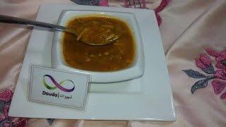 getlinkyoutube.com-حساء بالخضر صحي و لذيذ جدا | شهيوات douda