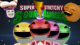 getlinkyoutube.com-Annoying Orange - Sour Rangers (Power Rangers Spoof!)