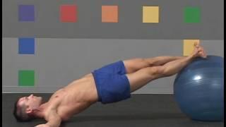 getlinkyoutube.com-Adam Ford, Swiss Ball Abs & Core (Phase 1)