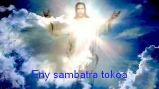 Eny sambatra tokoa