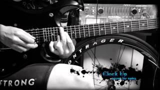 getlinkyoutube.com-Satoshi Oka's 【Clock Up】 guitar cover