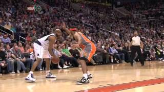 getlinkyoutube.com-Vince Carter - Age is only a number // Welcome to Memphis //