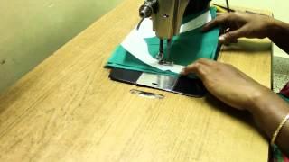 getlinkyoutube.com-Dress Neck Design 5
