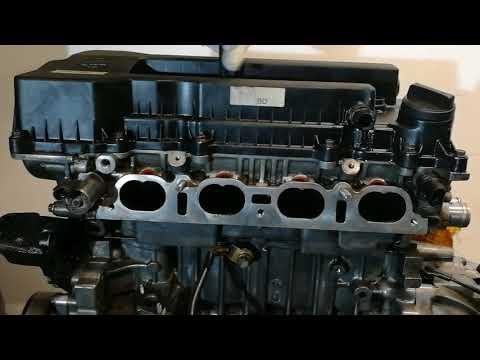 Двигатель Lifan для X60 2012 после