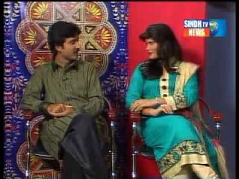 sindh tv Eid show 2012 with irshad jagirani part 2